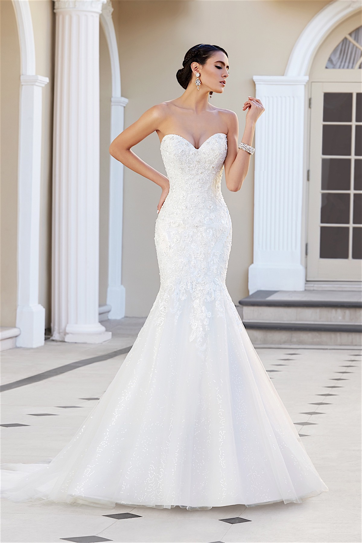 Designer Wedding Dresses Gold Coast