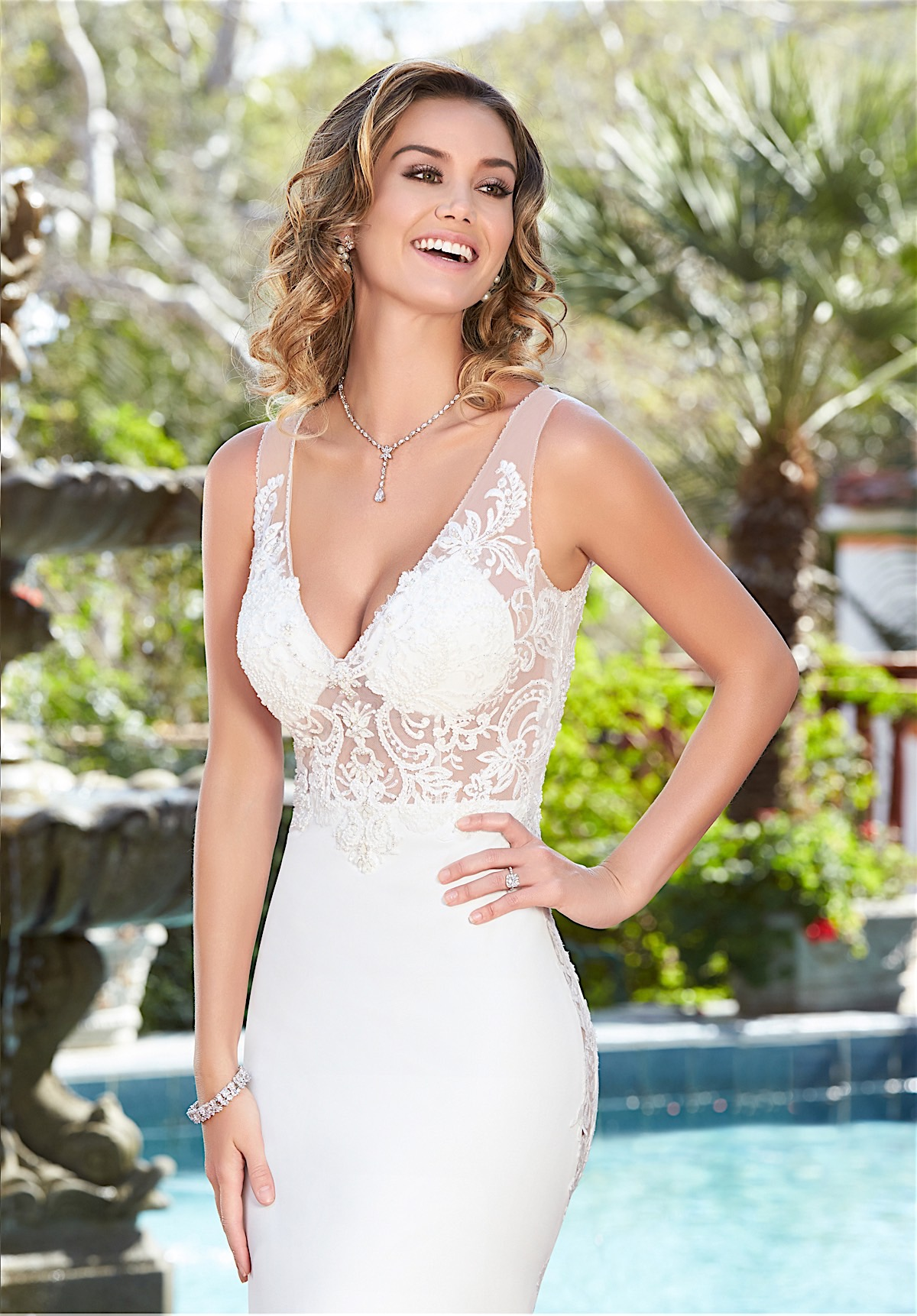 2017 NEW BRIDAL COLLECTION GIADA - The Bridal Company