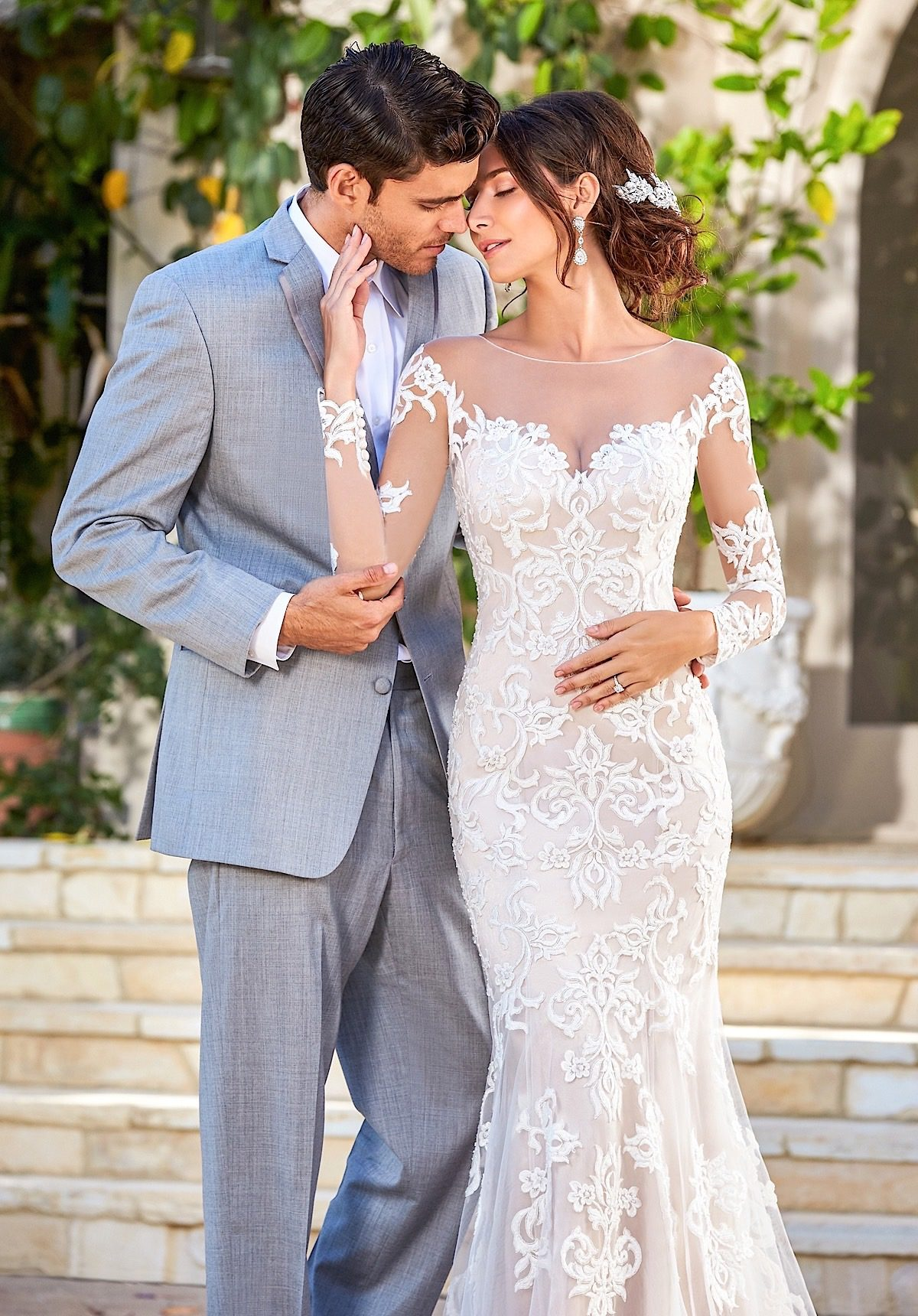 Designer Wedding Dresses Brisbane