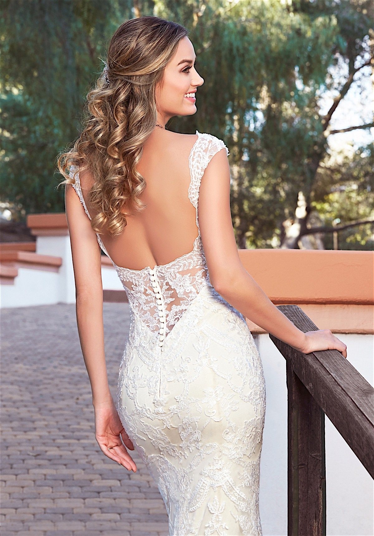 sale on wedding dresses