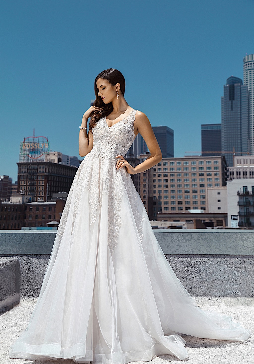Wedding Gowns Gold Coast | Bridal Dresses and Gowns in Brisbane