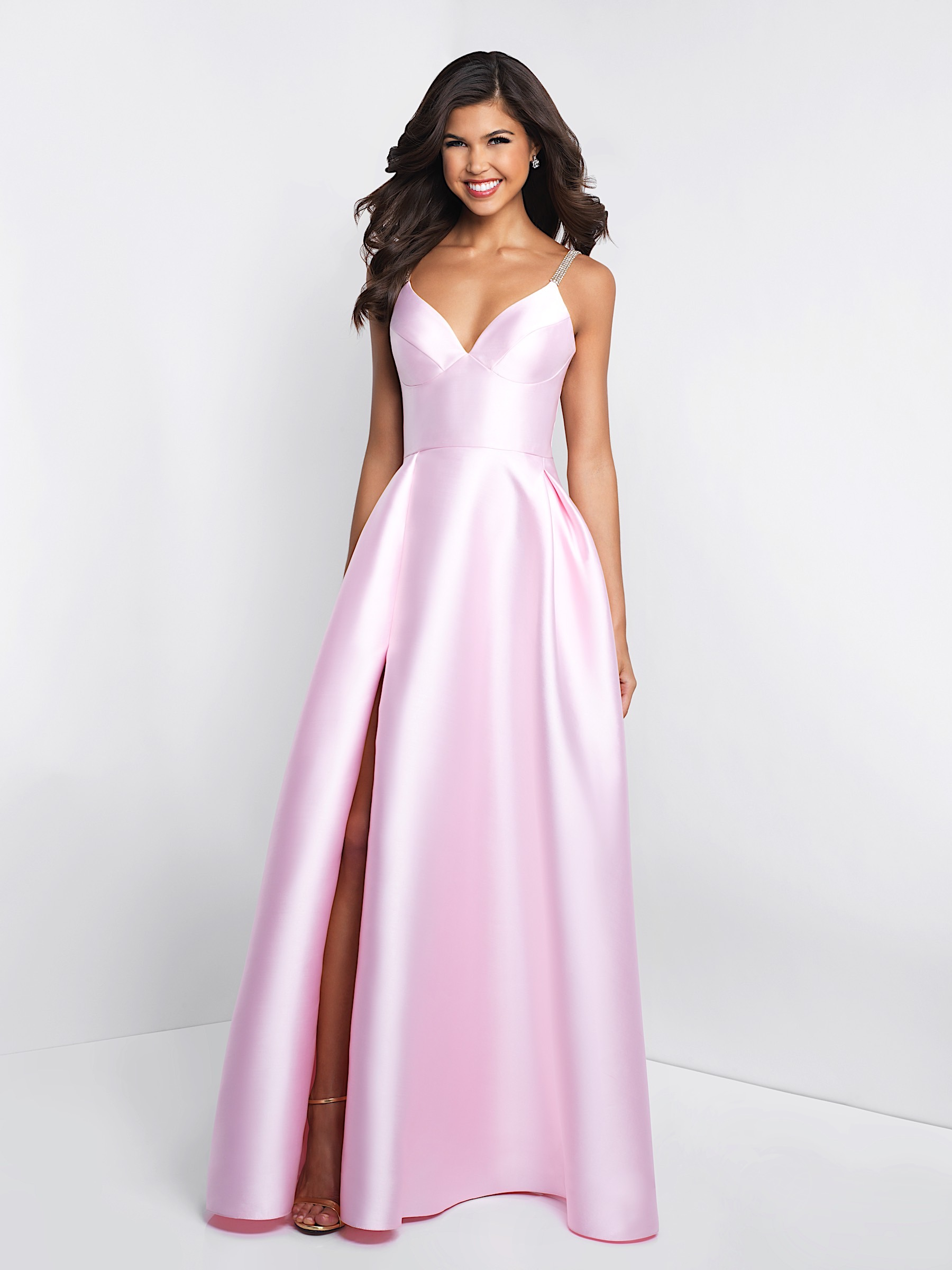 FORMAL DRESS STYLE FC1044 - The Bridal Company