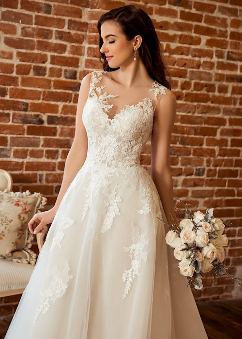Designer Wedding Dresses In Brisbanebridal Gownsformal Dresses In