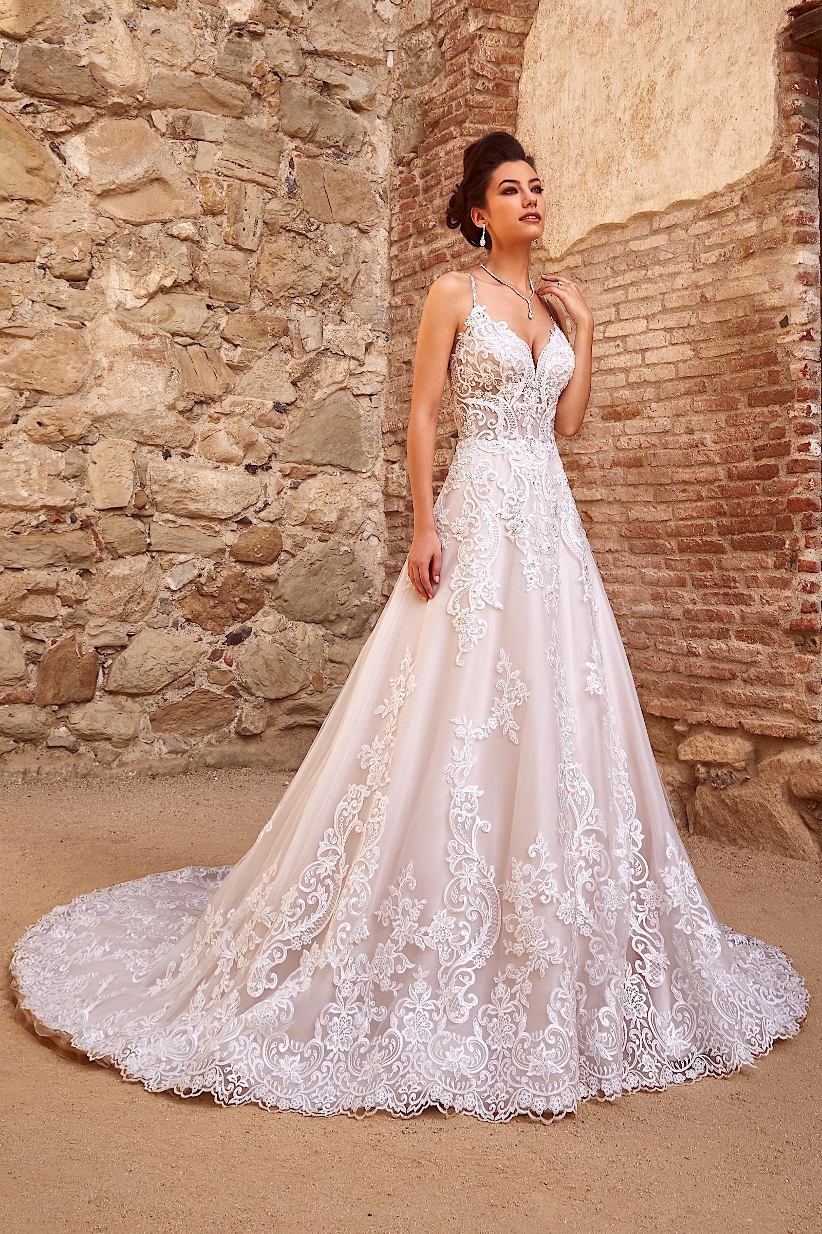 Wedding Dress Style Perla The Bridal Company,Black Dress To Wedding