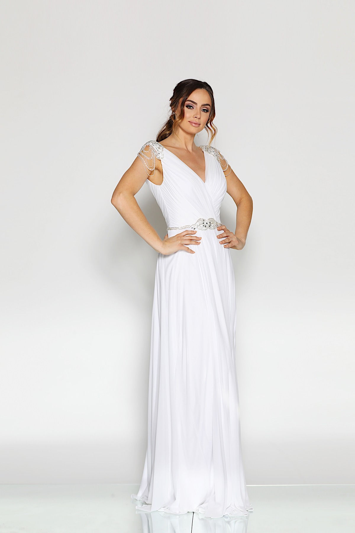 Buy White Wedding Dresses Online